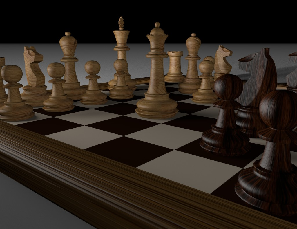 Chess Set 5